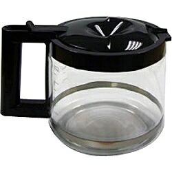 デロンギDelonghiコーヒーメーカー用ガラスジャグBCO410J用[BCO410GJ]