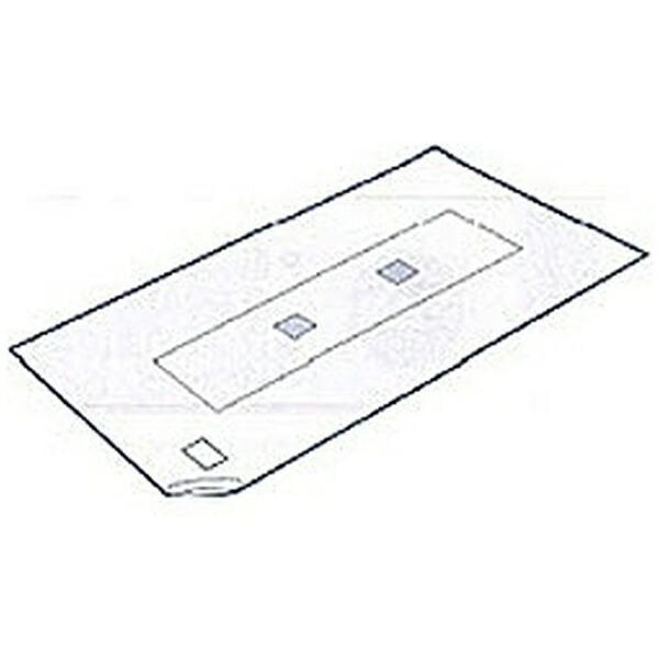 シャープSHARP乾燥機用ふとん乾燥敷きマット(シングルサイズ)DI-M1[DIM1]