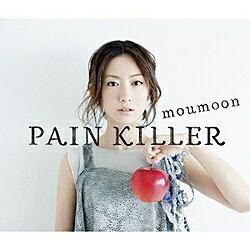 エイベックス・エンタテインメントAvexEntertainmentmoumoon/PAINKILLER(2DVD付)【音楽CD】
