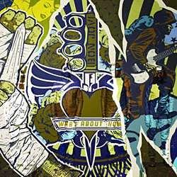 ユニバーサルミュージックボン・ジョヴィ/ホワット・アバウト・ナウ通常盤【CD】