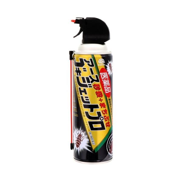 【第2類医薬品】ゴキジェットプロ(450mL)〔殺虫剤〕【wtmedi】アース製薬Earth