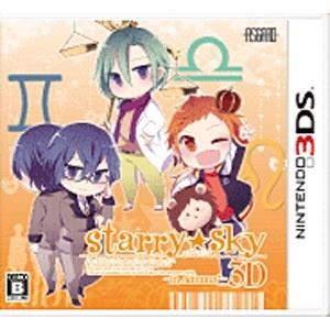 HONEYBEEStarry☆Sky〜inAutumn〜3D通常版【3DSゲームソフト】[STARRYSKYINAUTUMN3]