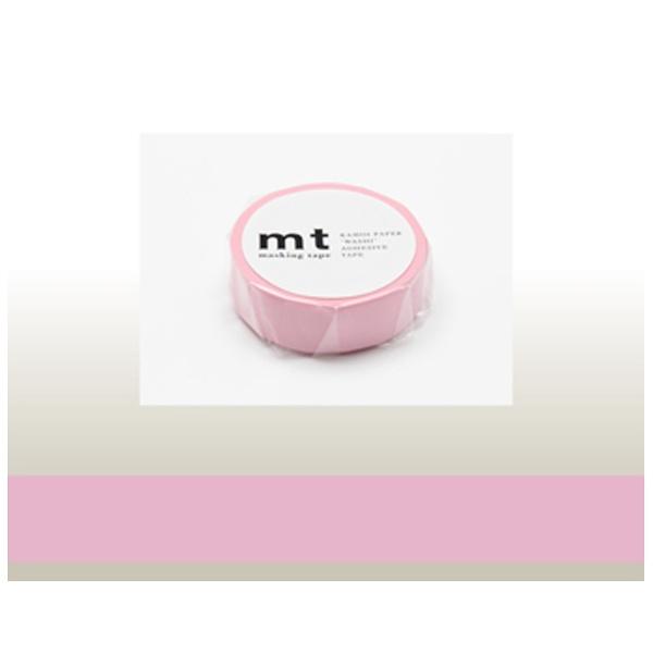 カモ井加工紙KAMOImtマスキングテープ(ローズピンク)MT01P185
