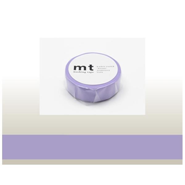 カモ井加工紙KAMOImtマスキングテープ(ラベンダー)MT01P186