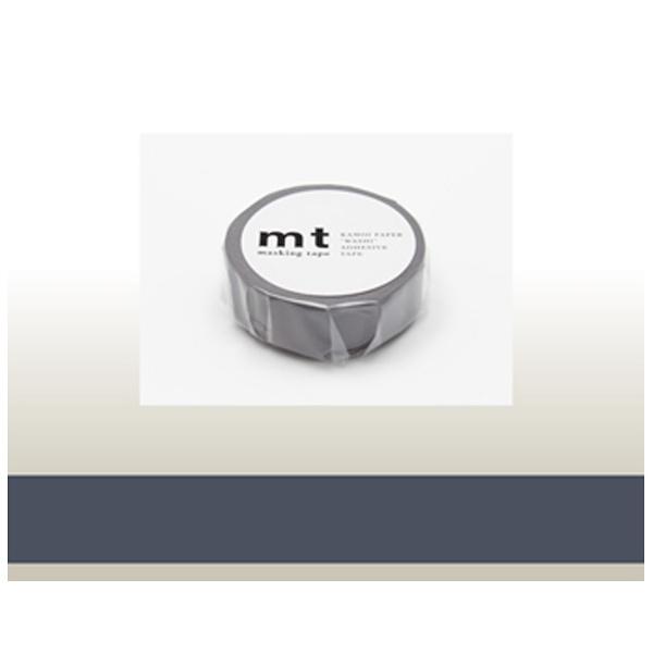 カモ井加工紙KAMOImtマスキングテープ(灰紫(はいむらさき))MT01P196