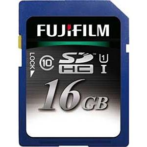 富士フイルムFUJIFILMSDHCカードFSDHC016GC10U1[16GB/Class10][FSDHC016GC10U1]