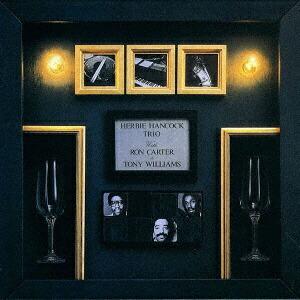 ソニーミュージックマーケティングハービー・ハンコック/ハービー・ハンコック・トリオ'81【CD】