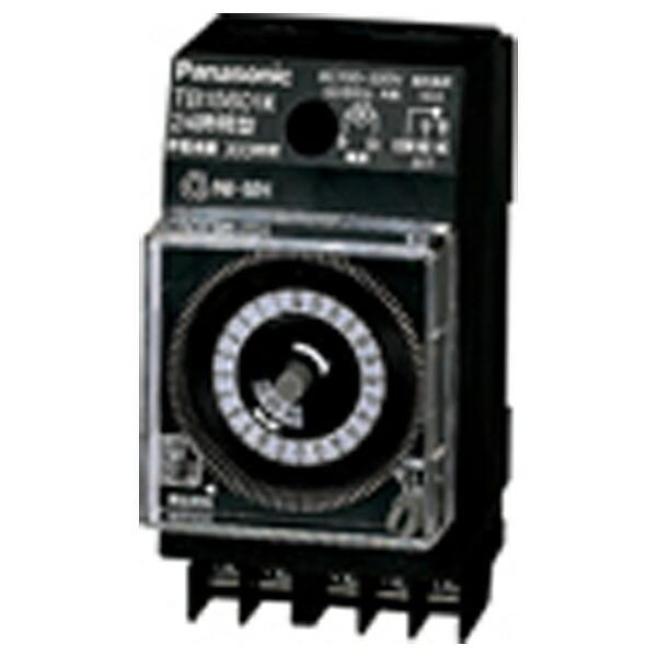 パナソニックPanasonicTB15601K協約型タイムスイッチ(1回路型)TB15601K[TB15601K]panasonic
