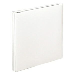 ナカバヤシNakabayashiフエルアルバムDigioデジタルフリーアルバムデミサイズ(ホワイト)アH-DF-132-W[アHDF132W]