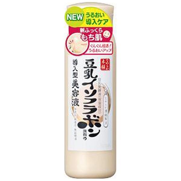 常盤薬品TOKIWAPharmaceuticalSANA(サナ)なめらか本舗豆乳イソフラボン含有の導入型美容液(150ml)[美容液]