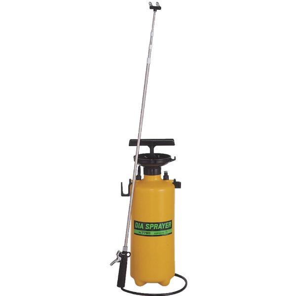 フルプラFURUPLAダイヤスプレープレッシャー式噴霧器7L7760