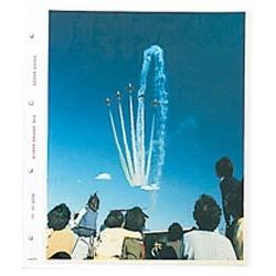 ハクバHAKUBAレポートアルバムDX(4切用)スペアシート520194