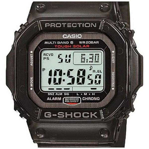 カシオCASIOG-SHOCK(G-ショック)「RMSeries(RMシリーズ)」GW-S5600-1JF[GWS56001JF]
