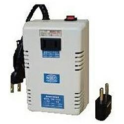 日章工業NISSYOINDUSTRY変圧器(ダウントランス)(全世界対応)(350/250W)DM-525[DM525]