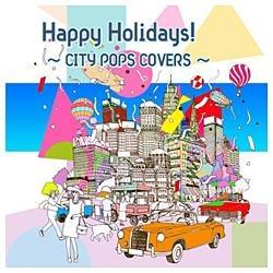 エイベックス・エンタテインメントAvexEntertainment(V.A.)/HappyHolidays!〜CITYPOPSCOVERS〜【CD】