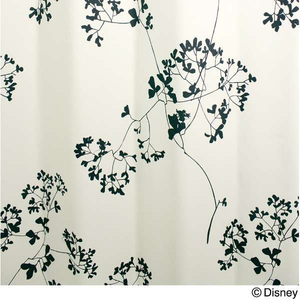 スミノエSUMINOEドレープカーテントウィッグリーフ(100×178cm/アイボリー)【日本製】[M1004100X178]