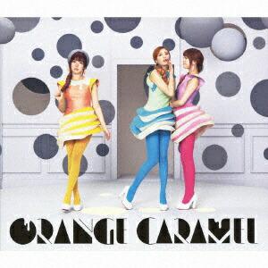 エイベックス・エンタテインメントAvexEntertainmentORANGECARAMEL/ORANGECARAMELバラエティ盤【CD】