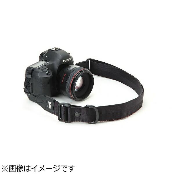 アルティザン&アーティストARTISAN&ARTISTカメラストラップ(ブラック)ACAM-E38[ACAME38ブラック]