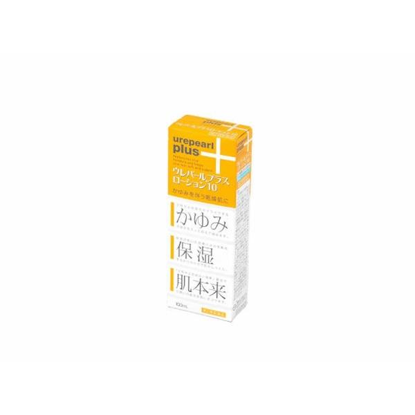 【第2類医薬品】ウレパールプラスローション10(100mL)【wtmedi】大鵬薬品工業