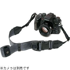 DIAGNLニンジャカメラストラップ38mm(チャコール)