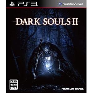 フロム・ソフトウェアFromSoftwareDARKSOULSII(通常版)【PS3ゲームソフト】
