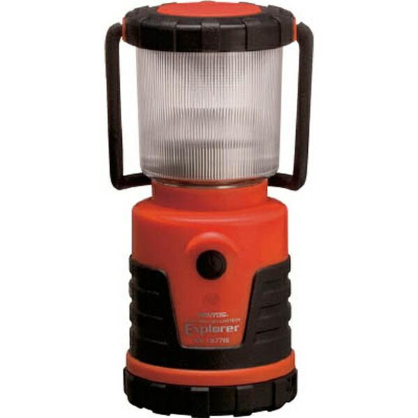 ジェントスGENTOSEX-1977ISランタンExplorer(エクスプローラー)[LED/単3乾電池×4][EX1977IS]
