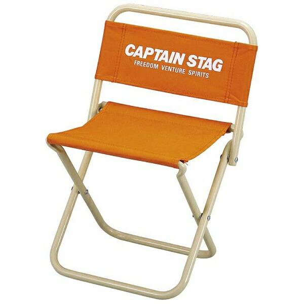 キャプテンスタッグCAPTAINSTAGパレットレジャーチェア(中)M3925