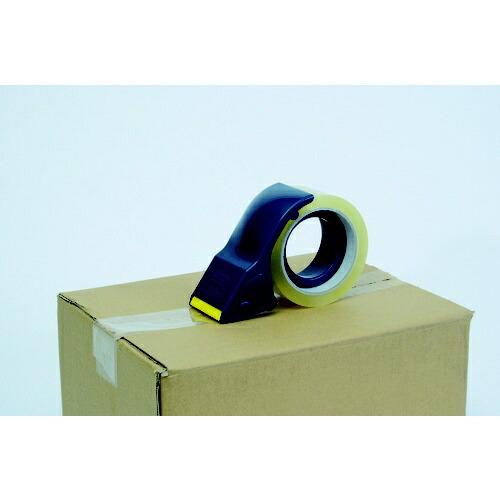 トラスコ中山テープカッター3インチ紙管用樹脂製TEX2508