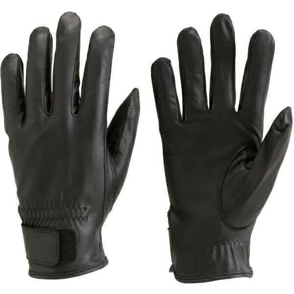 トラスコ中山ウェットガード手袋LサイズブラックDPM810
