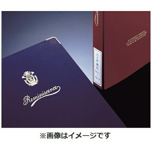 セキセイSEKISEIカケルアルバム(レミニッセンス/ブルー)XP-246M[XP246M]