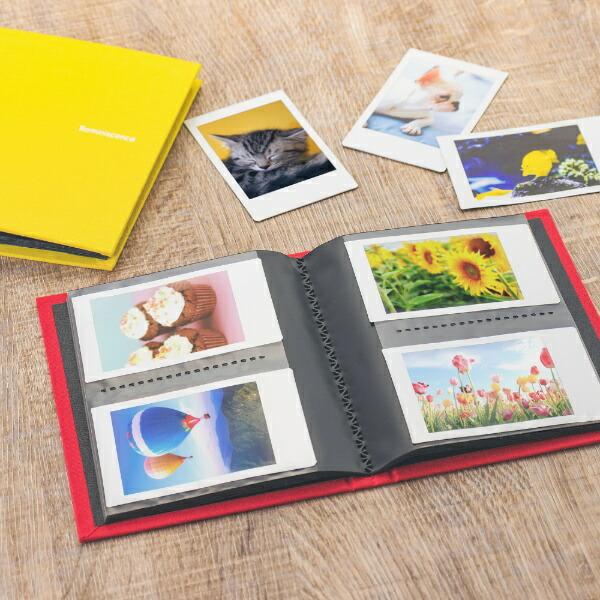 セキセイSEKISEIレミニッセンスポケットアルバムイエロー(カードサイズ80枚)XP-80C-Y[XP80C]