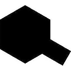 タミヤTAMIYAポリカーボネート用スプレーPS-5(ブラック)