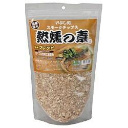 新富士バーナーShinfujiBurnerSOTOスモークチップス熱燻の素旨味ブレンドST-1316