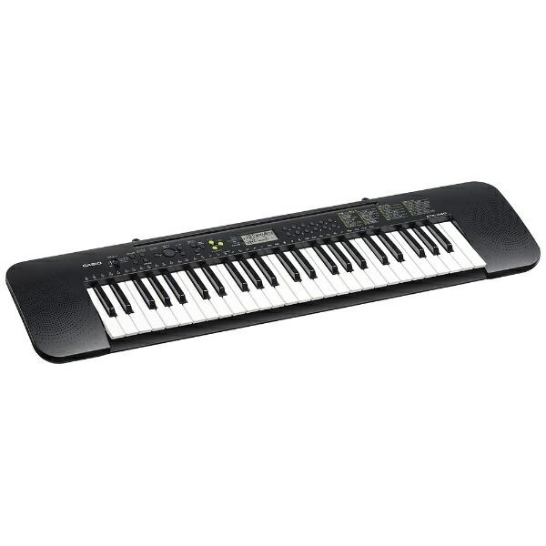 カシオCASIOベーシックキーボード(49鍵盤)CTK-240[49鍵盤][CTK240]