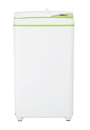 ハイアールHaierJW-K33F-W全自動洗濯機JoySeriesホワイト[洗濯3.3kg/乾燥機能無/上開き][一人暮らし新生活新品小型設置洗濯機]
