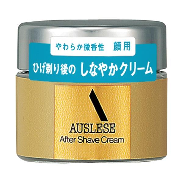 資生堂shiseidoAUSLESE(アウスレーゼ)アフターシェーブクリームNA(30g)【rb_pcp】
