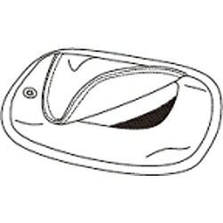 オムロンOMRON交換用カバーHM-COV-341PKピンク[HMCOV341]