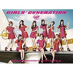 ユニバーサルミュージック少女時代/GIRLS'GENERATIONII〜Girls&Peace〜豪華初回限定盤【CD】