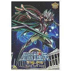 バンダイビジュアルBANDAIVISUAL聖闘士星矢Ω6【DVD】