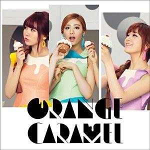エイベックス・エンタテインメントAvexEntertainmentORANGECARAMEL/ORANGECARAMELCD盤【CD】