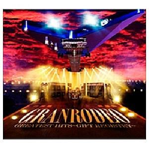 ランティスLantisGRANRODEO/GRANRODEOGREATESTHITS〜GIFTREGISTRY〜【CD】