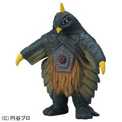 バンダイBANDAIウルトラマンウルトラ怪獣17ベムスター