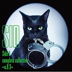 ソニーミュージックマーケティングシド/SideBcompletecollection〜e.B3〜【CD】