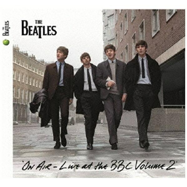 ユニバーサルミュージックザ・ビートルズ/オン・エア〜ライヴ・アット・ザ・BBCVol.2期間限定盤【CD】