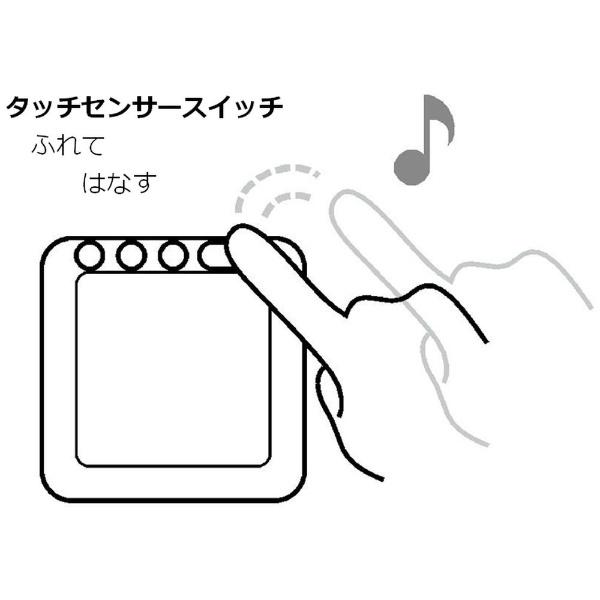 日本精密測器NISSEI【ビックカメラグループオリジナル】デジタル血圧計NISSEIシルバーWSK-1021J[手首式][WSK1021J]【point_rb】