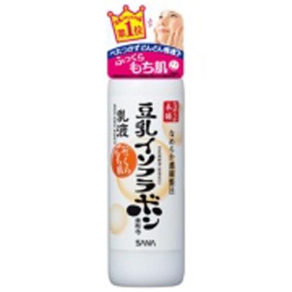 常盤薬品TOKIWAPharmaceuticalSANA(サナ)なめらか本舗豆乳イソフラボン含有の乳液150ml【rb_pcp】