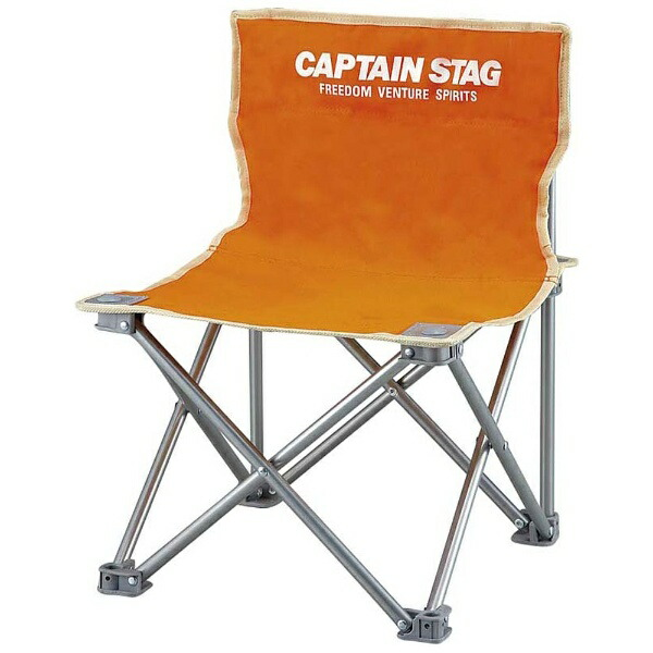 キャプテンスタッグCAPTAINSTAGパレットコンパクトチェア(ミニ)M3918