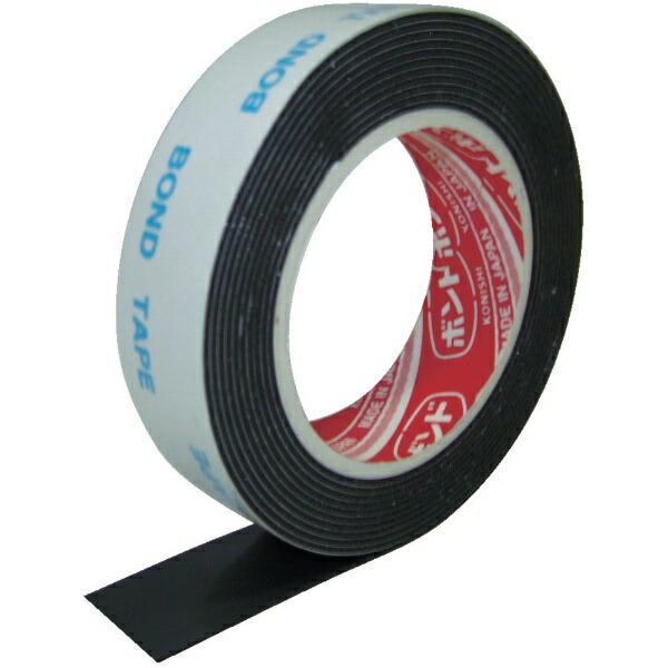 コニシボンド両面テープ凸凹面用0.85mm×15mm×2m04684