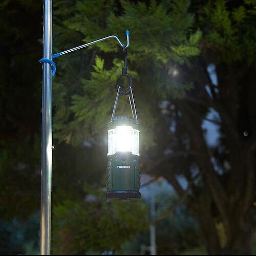 トラスコ中山TLTC-013Dランタン[LED/単1乾電池×3]