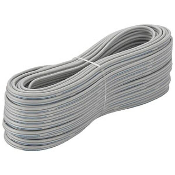 正和電工SeiwaDenko通信用PVC屋内線TIV−Fコード20mTI20S